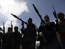 Bunuh Pejabat, Taliban Rebut Ibu Kota Provinsi Afghanistan