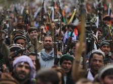 Siap-siap Taliban Kuasai Afghanistan, Kabul Direbut 90 Hari