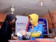 Holding BUMN UMi, Suntikan Optimisme bagi Investor untuk BBRI