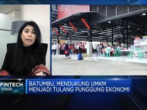 Batumbu, Mendukung UMKM Menjadi Tulang Punggung Ekonomi