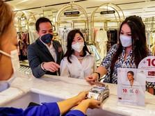 Bank Mega Luncurkan Mega Metro Card, Ada Penawaran Menarik!
