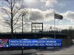 Panitia Wimbledon Izinkan Kehadiran Penonton Dengan Prokes