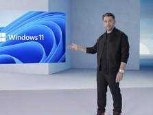 Windows 11 Rilis 5 Oktober, Ini Fitur Barunya