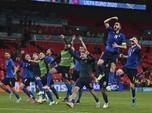 Kans Italia Juara Euro 2020 Kini 51%, Campione d'Europa?