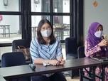 Begini Cara Tahu Risiko Penyakit Lewat Skrining di JKN Mobile