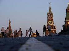 Rusia Disebut 'Biang Kerok' Krisis di Eropa, Kok Bisa?