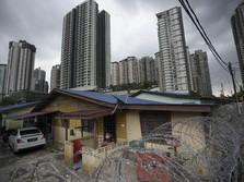 Aturan Darurat Dicabut, Malaysia Berdamai dengan Corona?