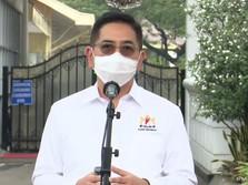 Jokowi Mau Buka PPKM? Bos Kadin Minta Sektor Ini Dilonggarkan