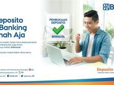 Cara Mudah Buka Deposito Lewat Internet Banking BRI