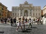 Menlu G20 Kumpul Tatap Muka di Italia, Ini yang Dibahas!