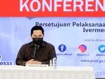 Erick Thohir Minta Biofarma Genjot Produksi Vaksin!