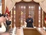 Kim Jong Un Dapat 'Surat Cinta' dari Orang Ini, Begini Isinya