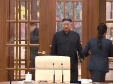Korut Akui Kim Jong Un Kurusan, Warga Diserang Patah Hati