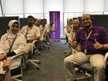 Perkenalkan SALMA, CS Virtual Canggih Bank Muamalat