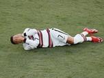 Euro 2020: Ronaldo Kecewa & Timnas Belanda yang Tersingkir