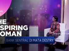 Strategi Destry Damayanti Jadikan BI Lebih Adaptif & Inovatif