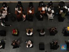 Deretan Daerah dengan Kasus Covid Terbanyak di RI