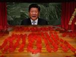 China Gak Ada Lawan, Varian Delta Keok Dihajar Xi Jinping
