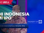 Archi Indonesia Resmi IPO