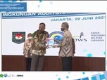 Dana Haji Teruji, BPKH Kantongi WTP dari BPK