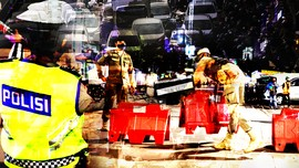 Ledakan Covid-19 RI & Kebijakan PPKM Mikro Darurat