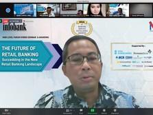 BNI Raih Penghargaan Bank BUMN Terbaik 2021
