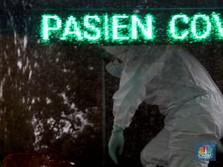 Resmi! Tito Terbitkan Inmendagri Soal PPKM Darurat Jawa-Bali