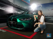 Orang Tajir Mulai Belanja, Penjualan BMW-Rolls-Royce Melesat!