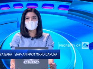 Jumlah Zona Merah Meningkat, Jabar Siapkan PPKM Mikro Darurat