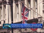 Inggris Buka Opsi Cabut Aturan Lockdown di 19 Juli