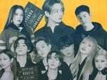 BTS-Blackpink, 10 Grup Kpop Berpenghasilan YouTube Tertinggi