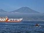Potret Operasi SAR Tenggelamnya KMP Yunicee di Selat Bali