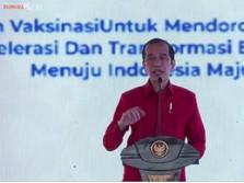 Sebelum Kasus Meledak, Jokowi: Kita Sudah Belajar Dari India