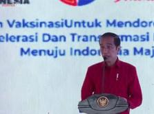 Jokowi Terapkan PPKM Mikro Darurat, Asing Borong 5 Saham Ini!
