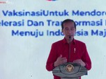 Covid Meledak, Pengakuan Jokowi Pilih Kesehatan atau Ekonomi?