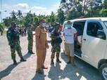 Ternyata Ada Zona Hijau Covid-19 di Indonesia, Ini Areanya