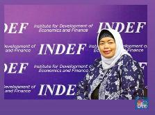 Kabar Duka, Ekonom Senior INDEF Enny Sri Hartati Tutup Usia
