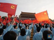 China Catat Rekor Kasus Baru Covid, Karena Apa?