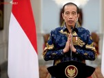 Jokowi Ingin Lebih Banyak Relawan Tangani Covid!