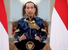 Jokowi Umumkan PPKM Darurat 3 Juli, Begini Usulan Aturannya