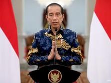 Rem PPKM Darurat, Jokowi Sebut Untuk Keselamatan Bersama