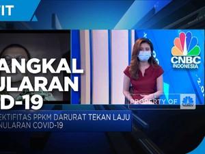 Masker Dobel Hingga Vaksinasi, Upaya Cegah Penularan Covid-19