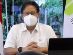 Vaksin Covid Berbayar Bikin Heboh, Menkes Dicecar DPR