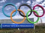 Olimpiade Tokyo Gunakan Teknologi 5G di Arena Pertandingan