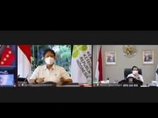 3 Negara Ini Hibahkan Jutaan Vaksin Corona Buat RI