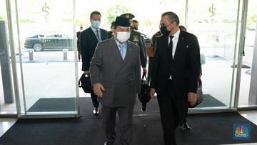 Gaya Prabowo 'Empat Mata' dengan Bos WHO thumbnail