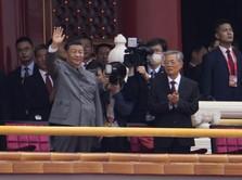 Kasus Covid China 'Pecah Telor' Lagi, Apa Kata Xi Jinping?