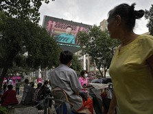 'Pecah Telor' Covid di Negeri Xi Jinping, Ini Kronologinya