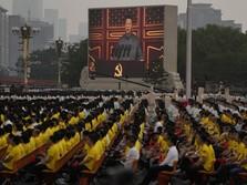 China Mulai Perang Lawan Covid Delta, Jutaan Orang Dilockdown