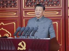 Saat Xi Jinping Bikin Jack Ma & Pony Ma Cs Ketar-ketir